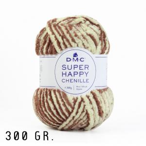 DMC Super Happy Chenille Yarn (154)