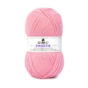 DMC Sweetie Anti Bacterial Baby Yarn (603)