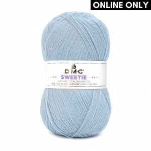 DMC Sweetie Anti Bacterial Baby Yarn (605)