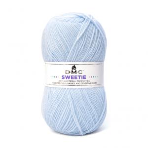 DMC Sweetie Anti Bacterial Baby Yarn (611)