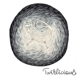 Handmayk Twirlicious Yarn - Moonlight Soufflé (2021)