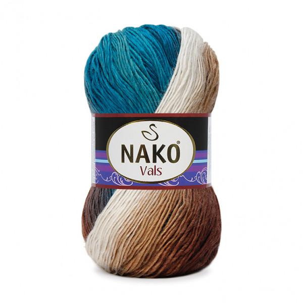 Nako Vals Yarn (86844)