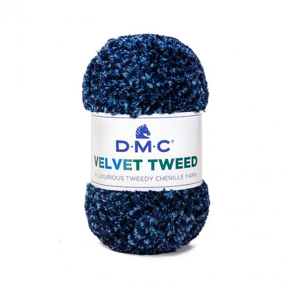 DMC® Velvet Tweed Yarn (251)