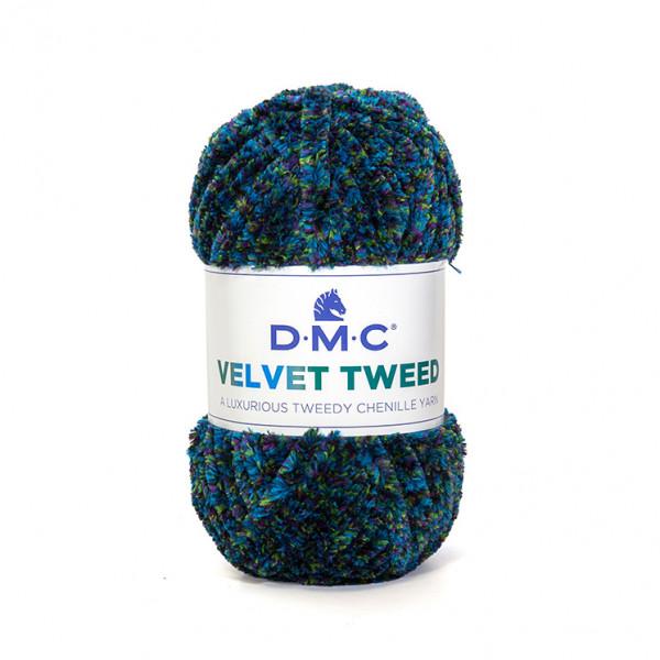 DMC Velvet Tweed Yarn (253)
