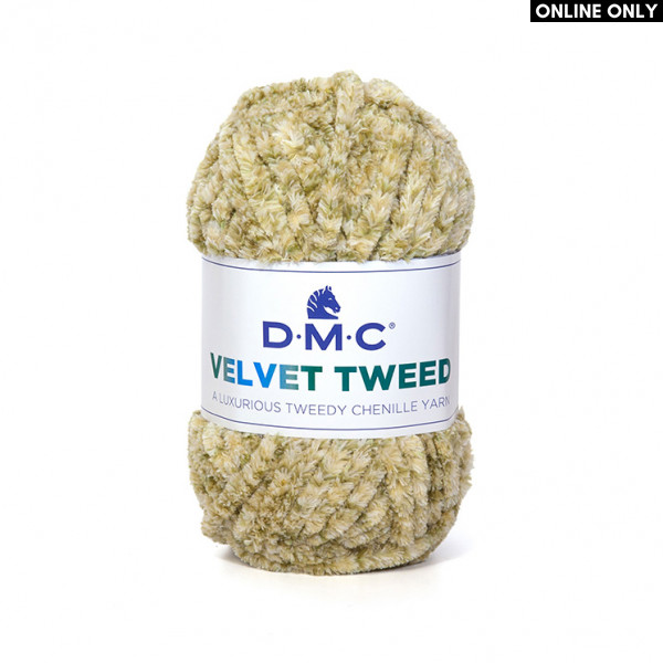 DMC Velvet Tweed Yarn (256)