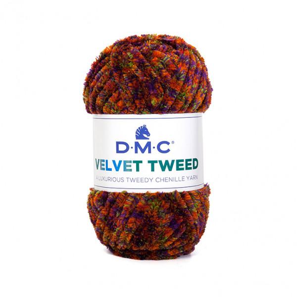 DMC® Velvet Tweed Yarn (257)