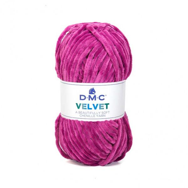 DMC® Velvet Yarn (011)