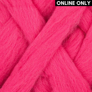 Bergere de France® Waouh Wool Yarn - Azalee (10114)
