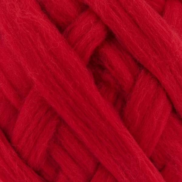 Bergere de France Waouh Wool Yarn - Cerise (10113)