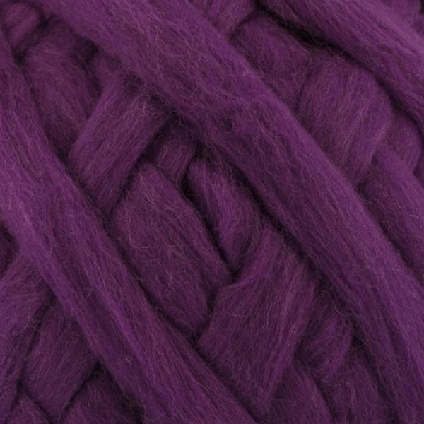 Bergere de France® Waouh Wool Yarn - Violet (10115)
