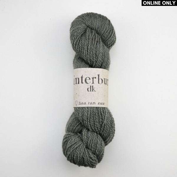 Baa Ram Ewe® Winterburn DK Yarn - Bramley Baths