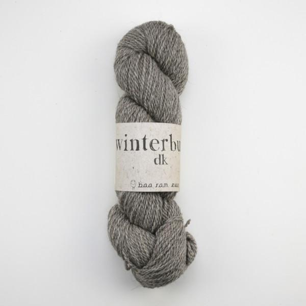 Baa Ram Ewe® Winterburn DK Yarn - Yorkstone