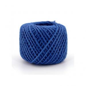 wone Jute Yarn - Blue