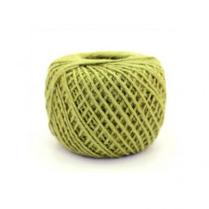 wone Jute Yarn - Grass