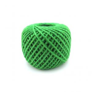 wone Jute Yarn - Green