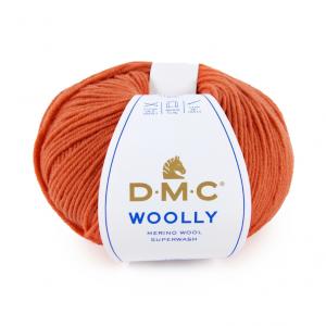 DMC Woolly Yarn (131)