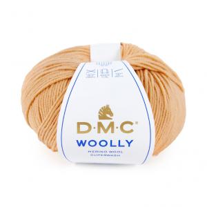 DMC Woolly Yarn (134)