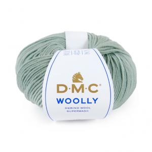 DMC Woolly Yarn (137)