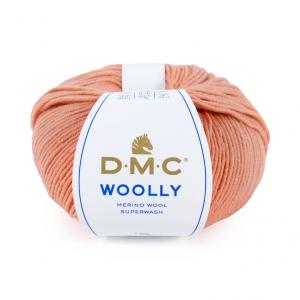 DMC Woolly Yarn (454)