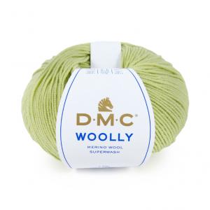 DMC Woolly Yarn (890)